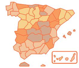 laminas de las provincias geomorficas de puerto rico
