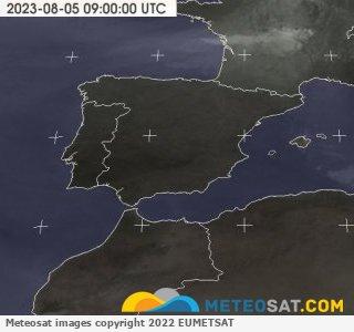 El Tiempo En Málaga Tiempo Málaga Previsión Detallada