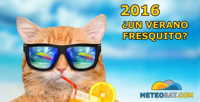 Verano fresco 2016